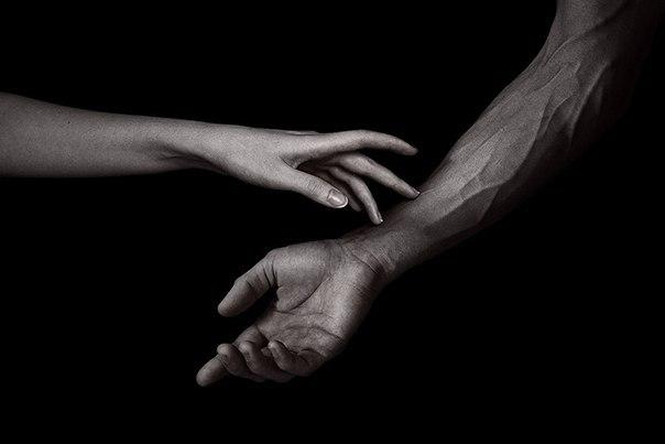 Hand тест
