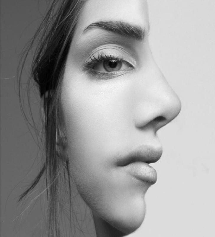 Тест на тип восприятия