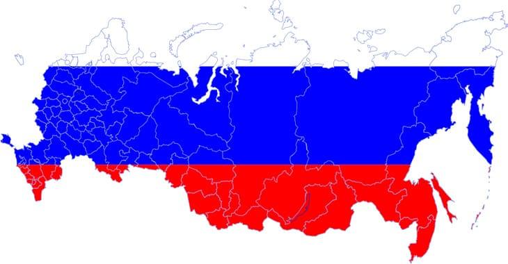 Тест по географии России для школьников