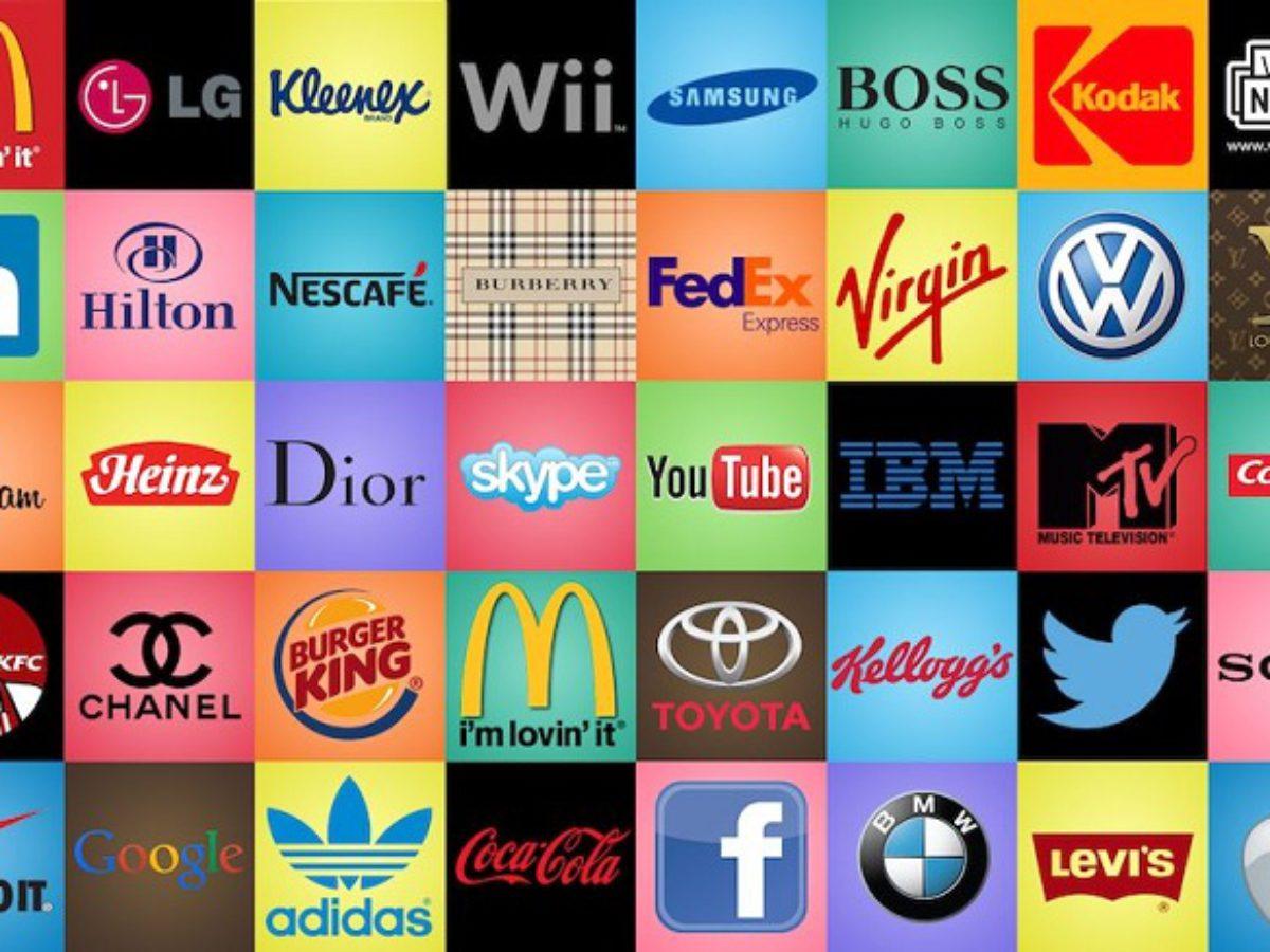 Тест - все ли Вы знаете о брендах?