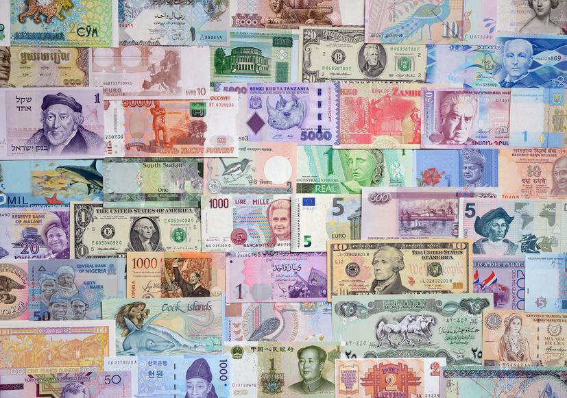 Тест - чем расплачиваются в разных странах